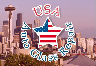 USA Auto Glass Repair